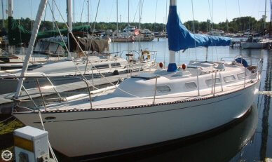 Hughes H-38, 38', for sale - $27,800