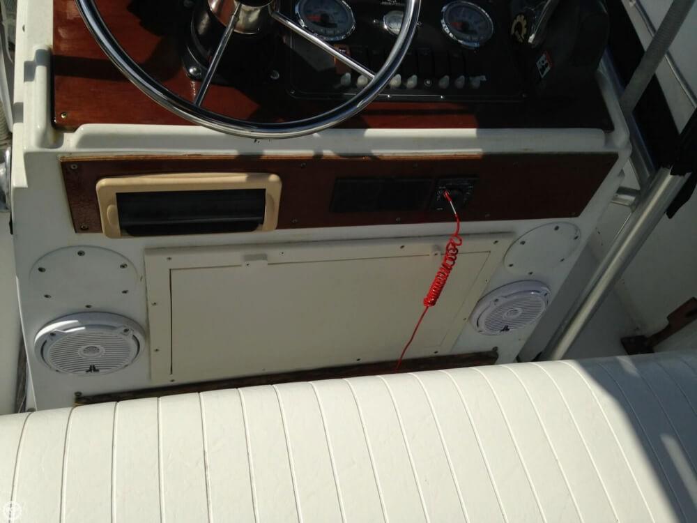 1972 Mako 23 Center Console - Photo #26