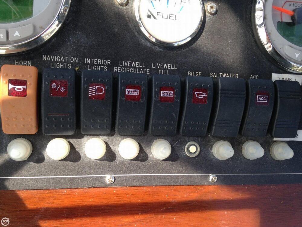 1972 Mako 23 Center Console - Photo #30