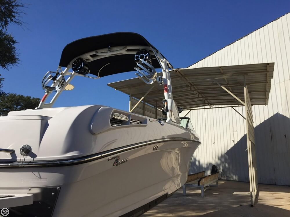 2012 Correct Craft G23 Super Air Nautique Coastal Edition - Photo #3