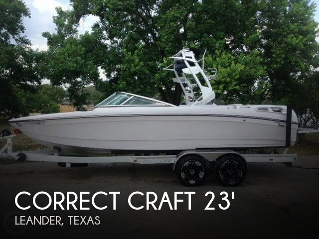 2012 Correct Craft G23 Super Air Nautique Coastal Edition - Photo #1