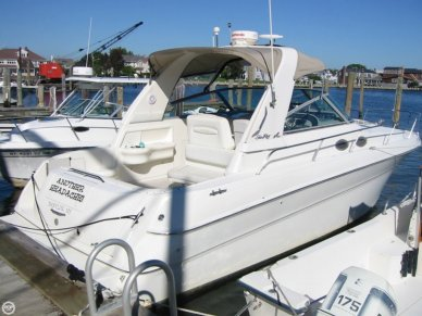 Sea Ray 310 Sundancer, 33', for sale - $55,600
