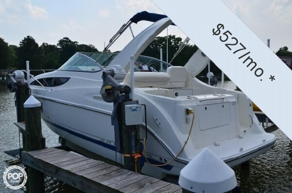 2008 Bayliner 285 SB Cruiser - Photo #2