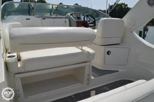 2008 Bayliner 285 SB Cruiser - Photo #9