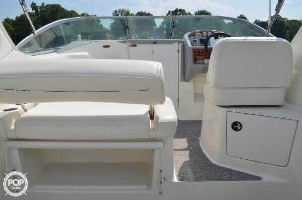 2008 Bayliner 285 SB Cruiser - Photo #10