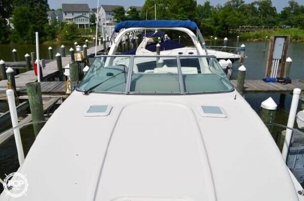 2008 Bayliner 285 SB Cruiser - Photo #12