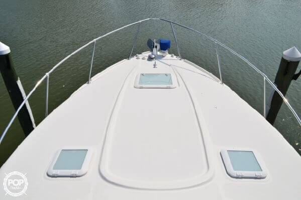 2008 Bayliner 285 SB Cruiser - Photo #13