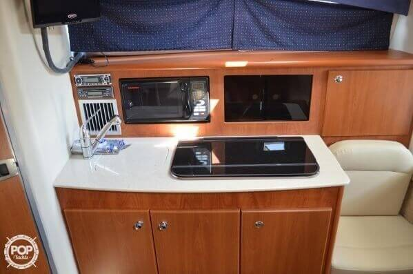 2008 Bayliner 285 SB Cruiser - Photo #14