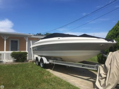 Larson 248 LXi, 24', for sale - $23,900