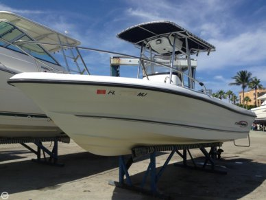 Triumph 210 Center Console, 20', for sale - $17,400