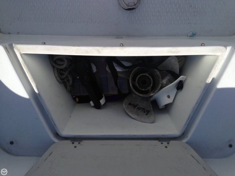 2004 Triumph 210 Center Console - Photo #31