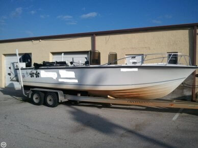 Spacecraft 24, 24', for sale - $15,500