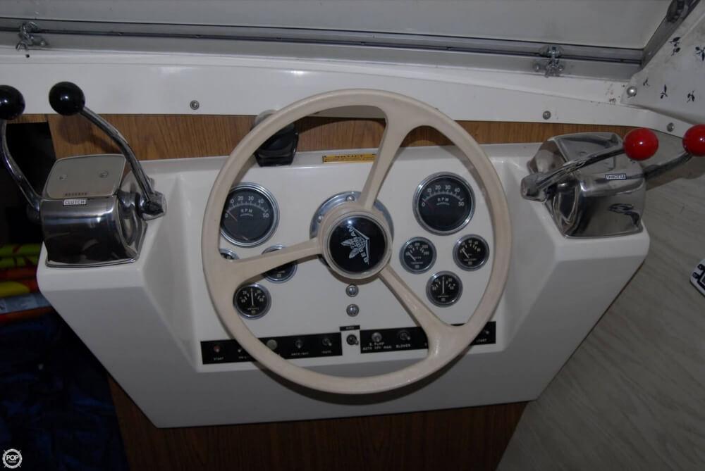 1974 Bertram 28 Flybridge Cruiser - Photo #25