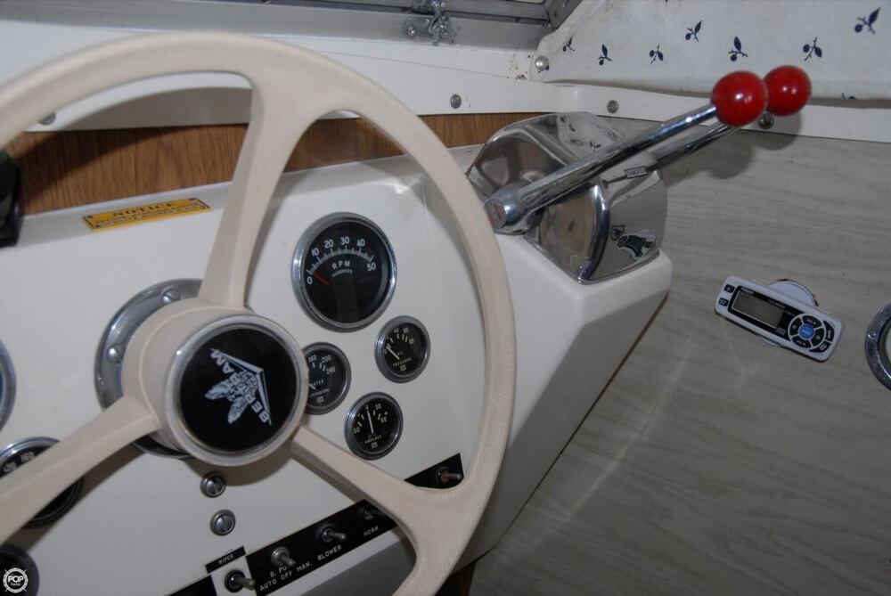 1974 Bertram 28 Flybridge Cruiser - Photo #26