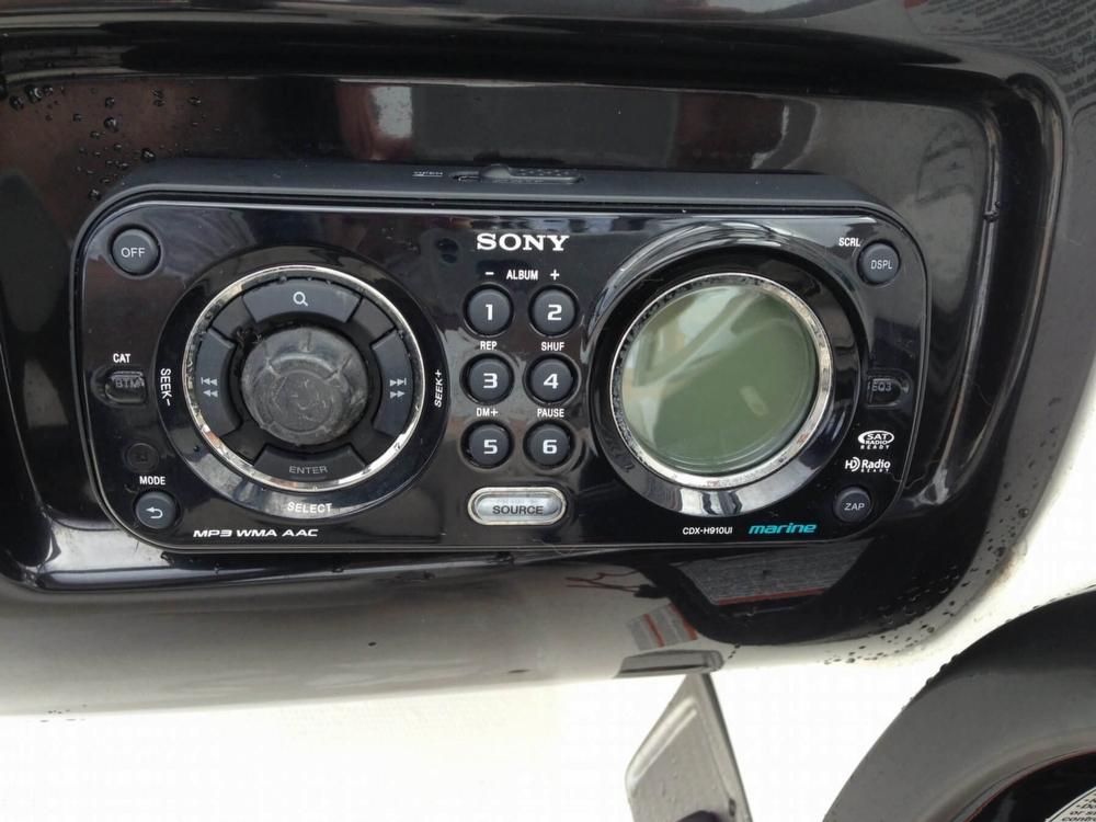 2008 Yamaha 212X - Photo #17