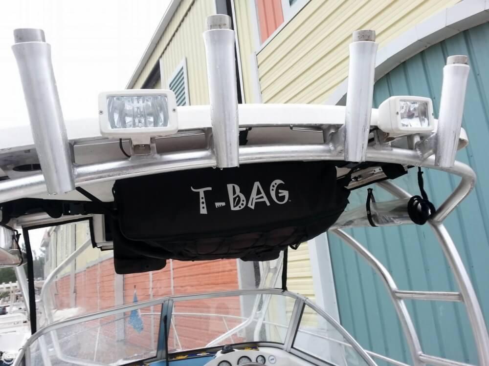 2012 Sea Fox 236 WA PRO SERIES - Photo #11