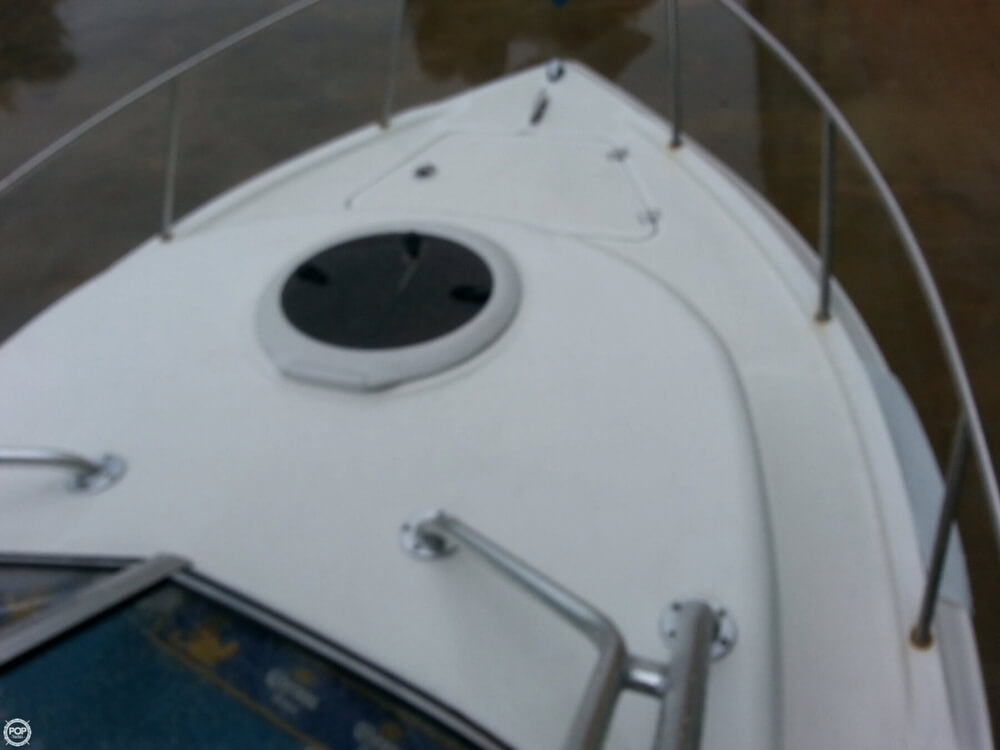 2012 Sea Fox 236 WA PRO SERIES - Photo #15