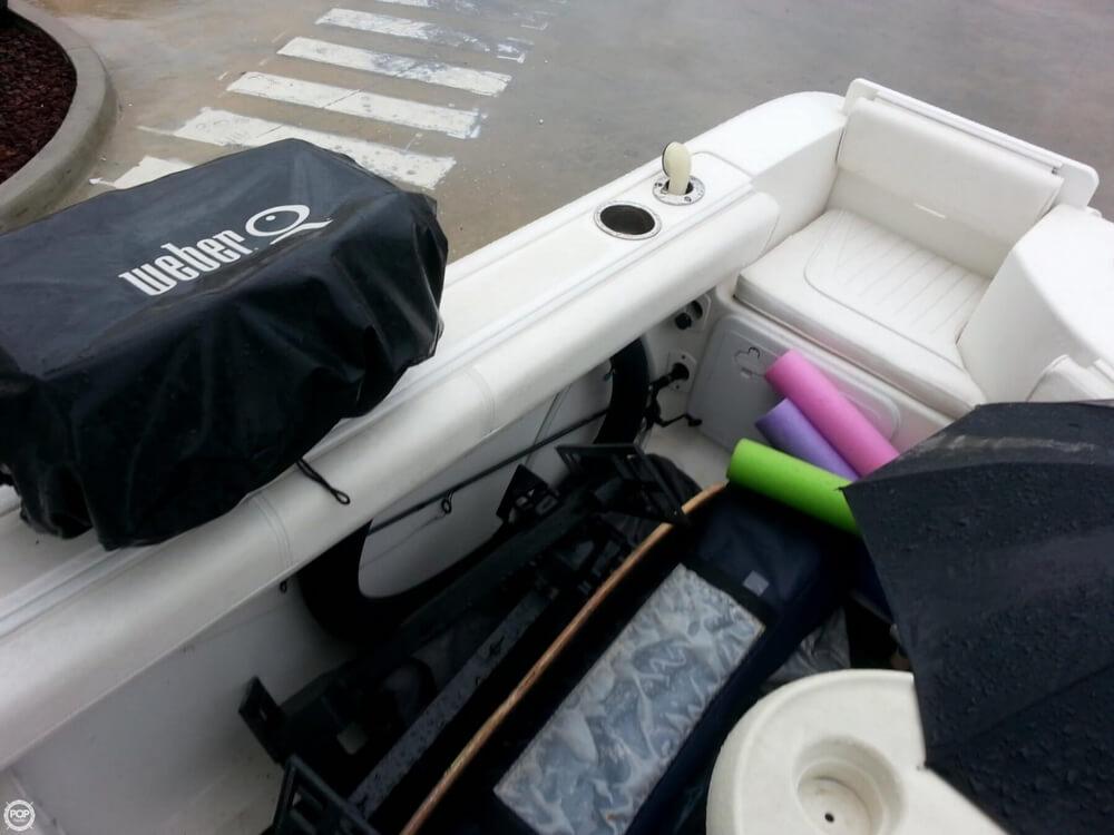 2012 Sea Fox 236 WA PRO SERIES - Photo #19