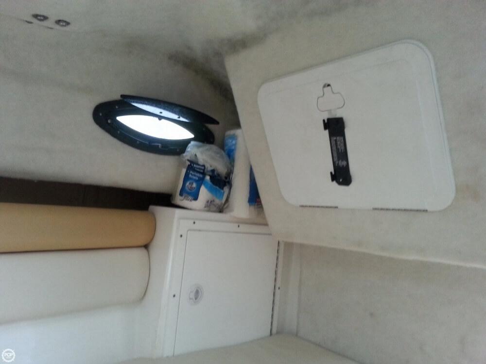 2012 Sea Fox 236 WA PRO SERIES - Photo #33