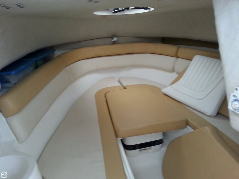 2012 Sea Fox 236 WA PRO SERIES - Photo #40