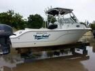 2012 Sea Fox 236 WA PRO SERIES - #4