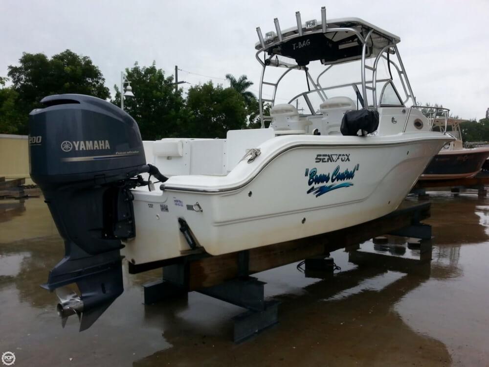 2012 Sea Fox 236 WA PRO SERIES - Photo #5