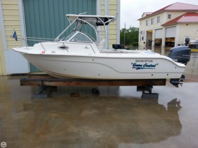 Sea Fox 236 WA PRO SERIES, 23', for sale - $46,800