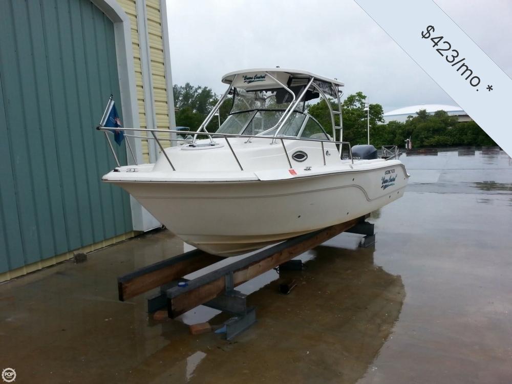 2012 Sea Fox 236 WA PRO SERIES - Photo #2