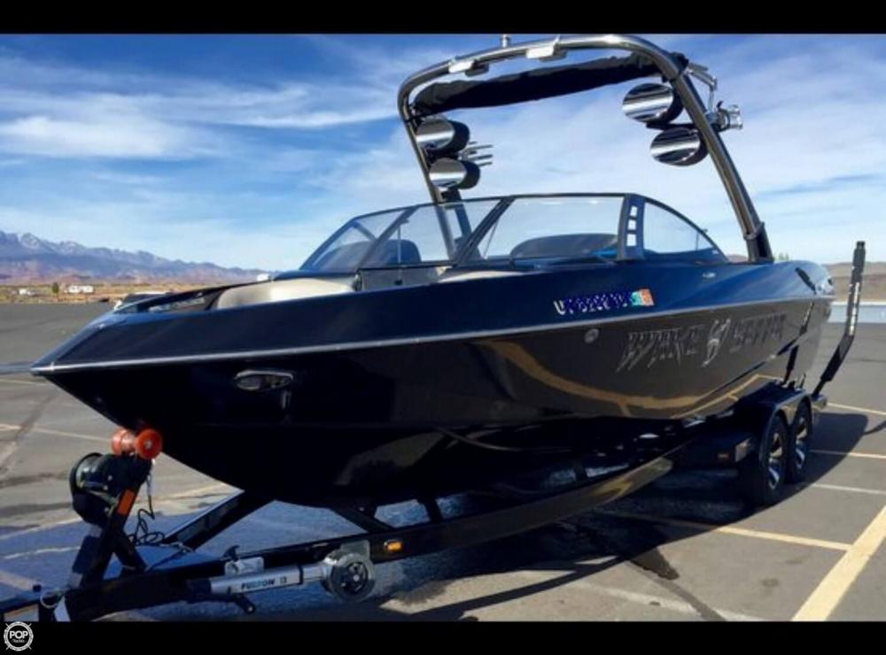 2012 Malibu Wakesetter 247 LSV - Photo #4