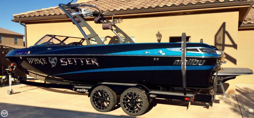 2012 Malibu Wakesetter 247 LSV - Photo #7