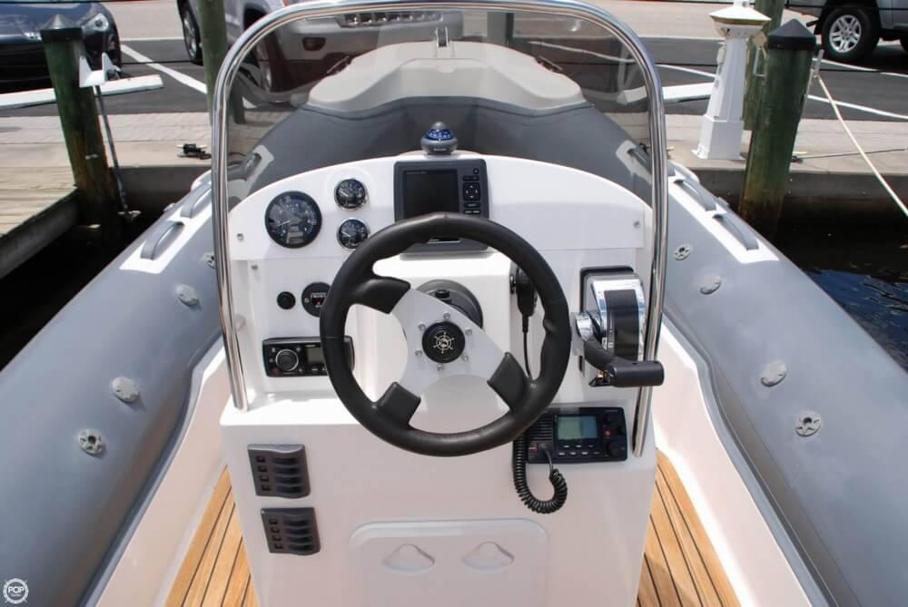 2015 radical ribs 220 lx power boat for sale in sarasota fl for Sarasota motor vehicle registration