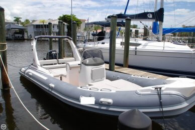 Radical RIBs 220 LX, 22', for sale - $65,460
