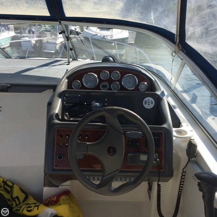 2005 Bayliner 285 SB Cruiser - Photo #16