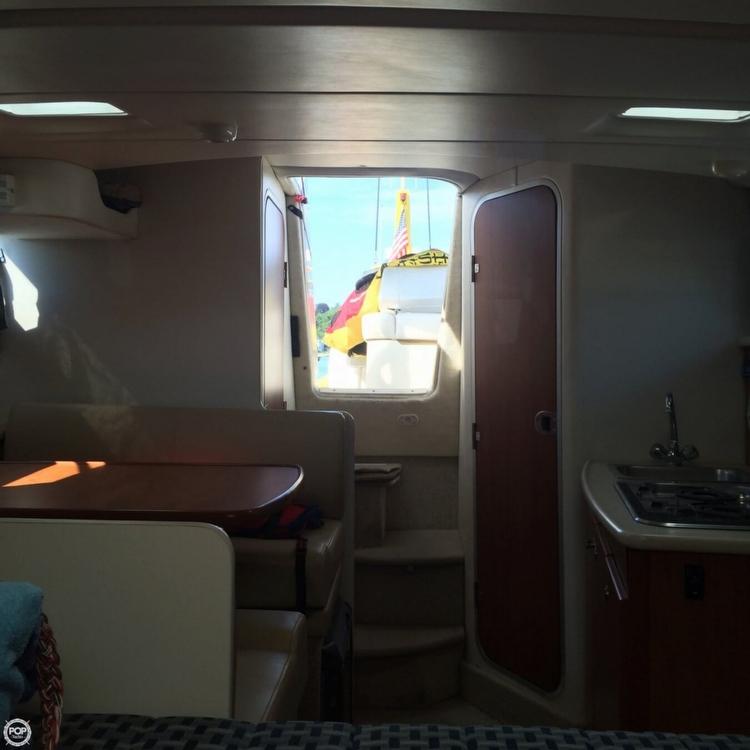 2005 Bayliner 285 SB Cruiser - Photo #21