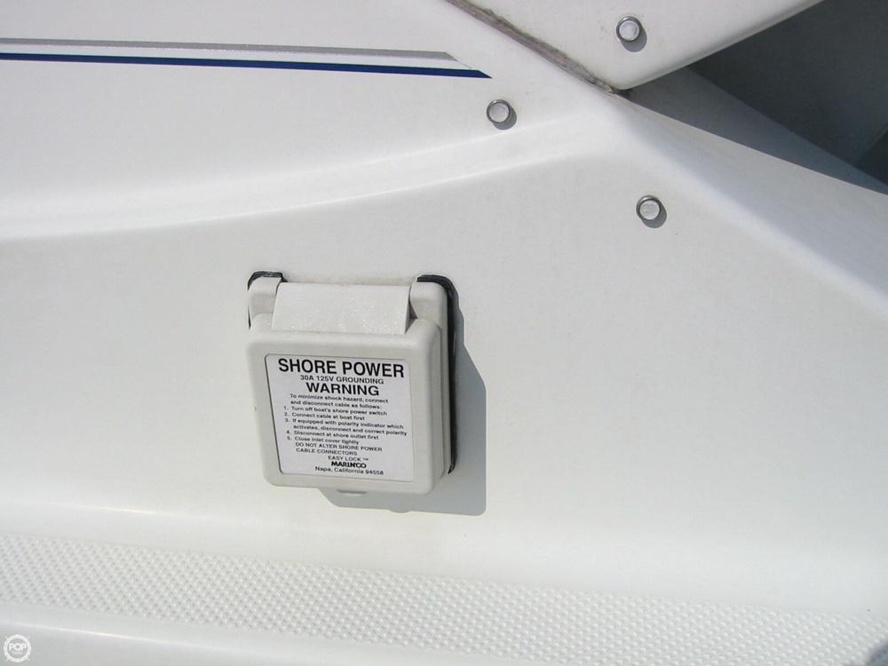 2005 Bayliner 285 SB Cruiser - Photo #31