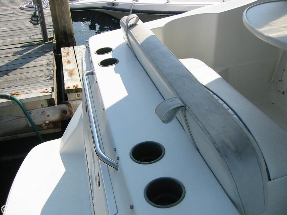 2005 Bayliner 285 SB Cruiser - Photo #36