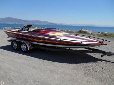 Sanger Mini Cruiser, 20', for sale - $35,000