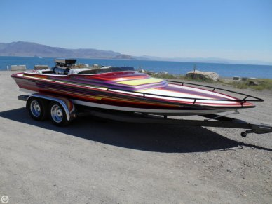 Sanger 20, 19', for sale - $38,900