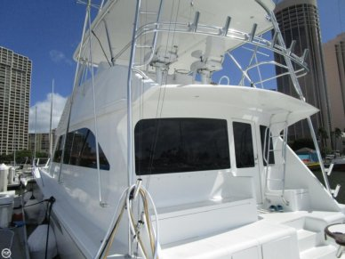 Viking 65 Convertible, 65', for sale - $1,975,000