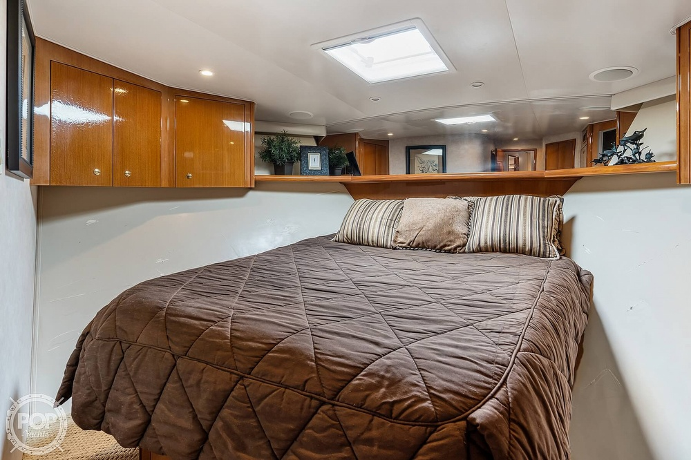 2005 Viking boat for sale, model of the boat is 65 Convertible & Image # 14 of 41