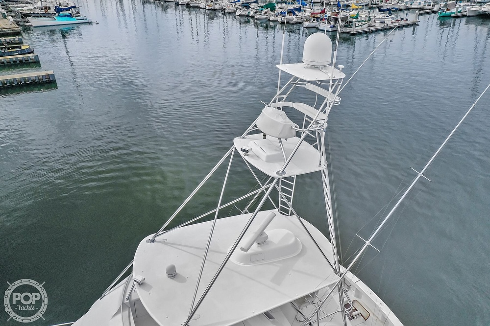 2005 Viking boat for sale, model of the boat is 65 Convertible & Image # 28 of 41