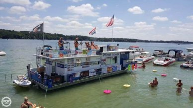 Sumerset 5414 Commercial-Galley, 50', for sale - $165,000