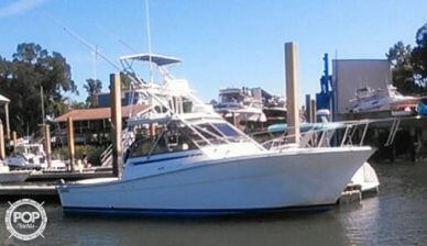Topaz 32 Express, 32', for sale - $40,000
