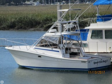 Topaz 32 Express, 32', for sale - $32,000