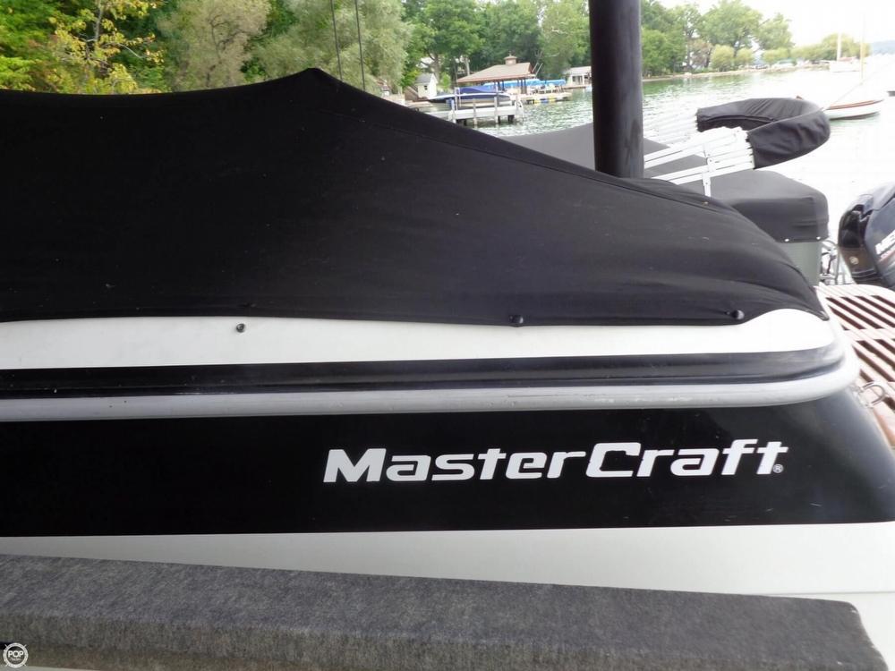 2000 Mastercraft X5 Wakeboard Edition - Photo #15