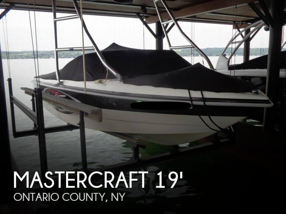 2000 Mastercraft X5 Wakeboard Edition - Photo #1