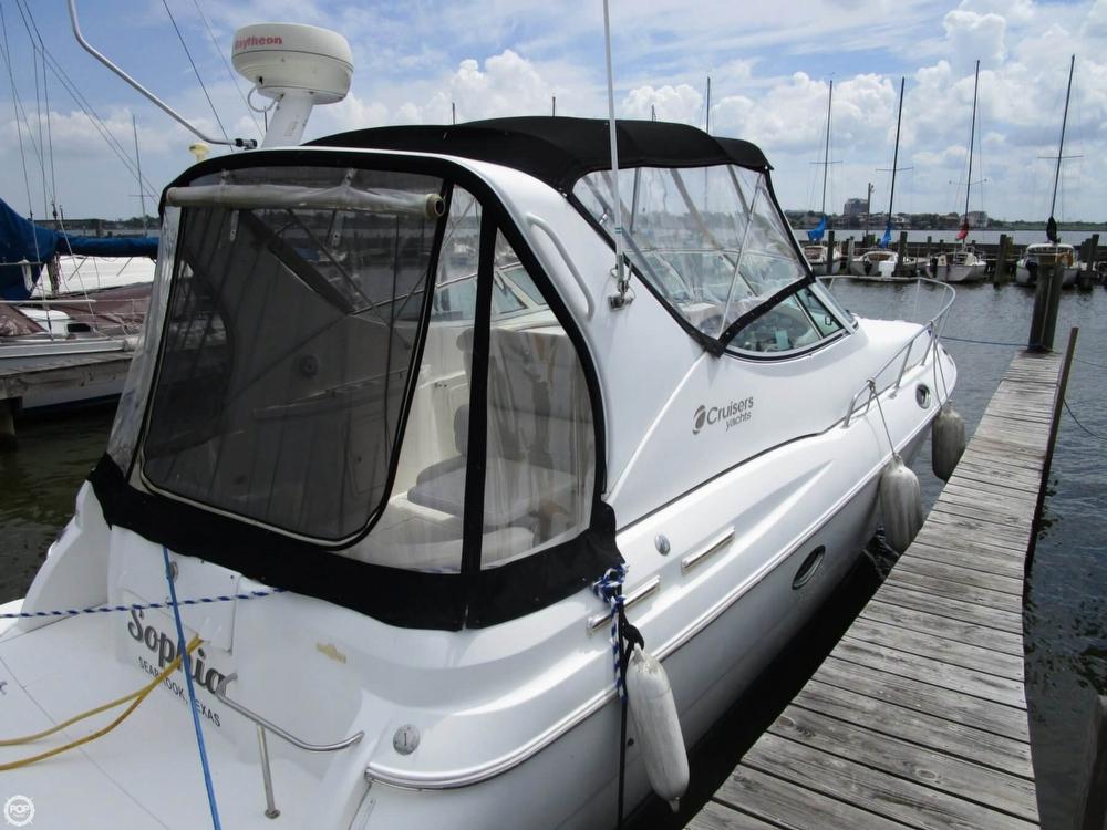 2000 Cruisers Yachts 3075 Express - Photo #25