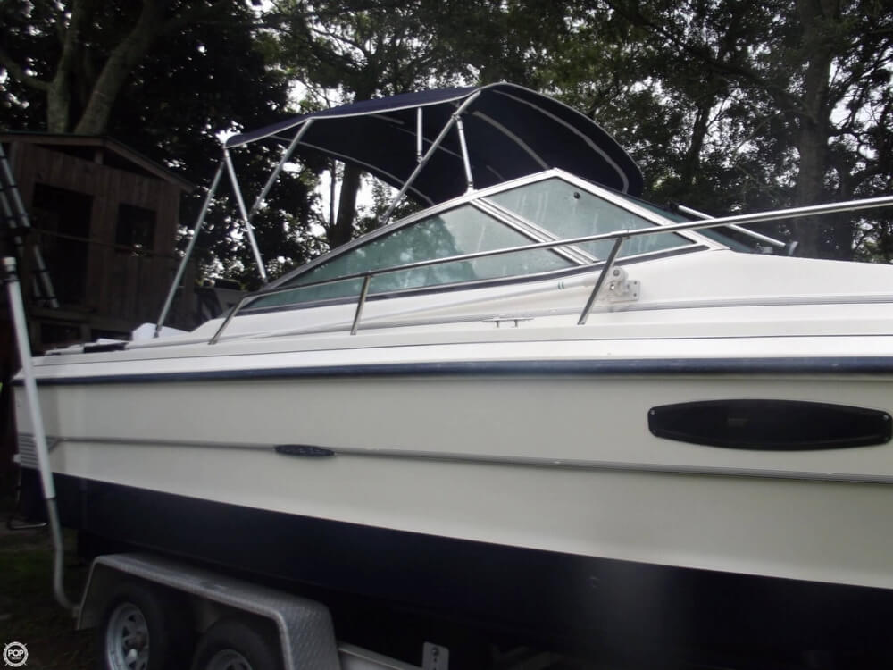 1986 Sea Ray SRV 230 - Photo #13