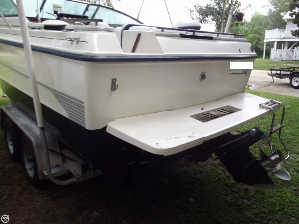 1986 Sea Ray SRV 230 - Photo #22