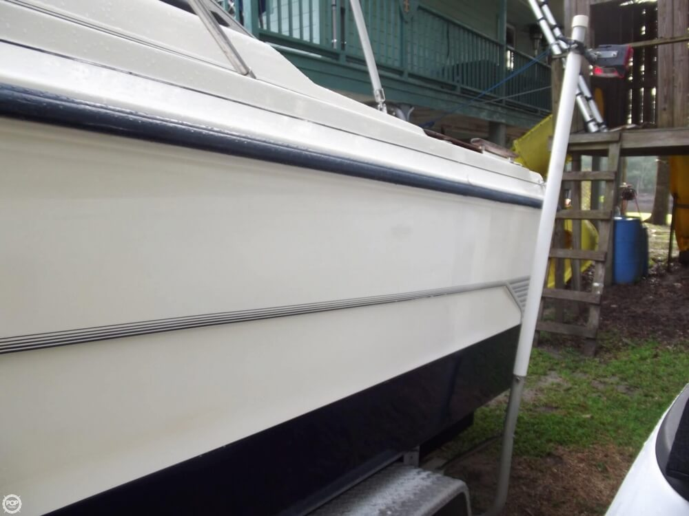1986 Sea Ray SRV 230 - Photo #23